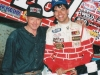 Walt Dyer and Lance Dewease