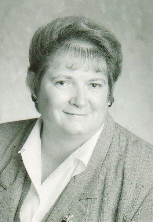 Sue Pontius